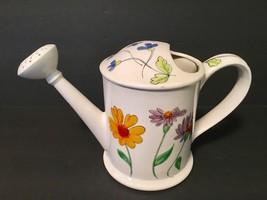 Mancioli Italian Italy Ceramic Porcelain Potter... - $46.74