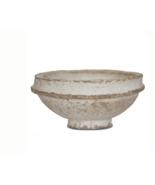 Paper Mache Bowl, Large - $118.80