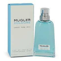 Mugler Love You All Perfume By  THIERRY MUGLER  FOR MEN AND WOMEN3.3 oz ... - $63.10