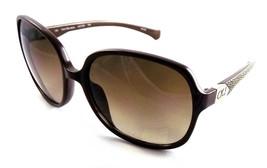 Calvin Klein Sunglasses CKJ 7225 208 60x18x130 Brown / Brown Gradient Ov... - $19.93