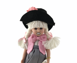 """Lee Middleton Moments Sappy Girl Clown Hobo Doll Vinyl 8"""" Limited Edition - $32.58"""