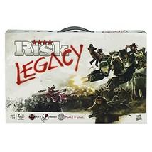 Risk Legacy Game - $45.22