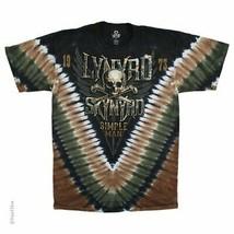 New LYNYRD SKYNYRD SIMPLE MAN LICENSED CONCERT BAND  T-Shirt   - $24.64+