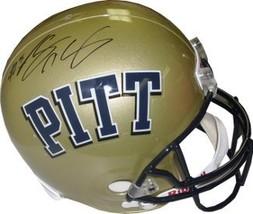 LeSean McCoy signed Pittsburgh Panthers Full Size Replica Helmet- McCoy Hologram - $148.95