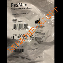 OEM Replacement ResMed Mirage Micro Cushion Size: XL - Extra Large - 16392 - $22.26