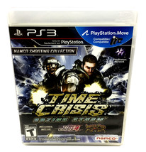 Sony Game Time crisis razing storm - $9.99