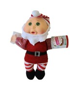 Cabbage Patch Kids Cuties HOLIDAY HELPERS Christmas CHRIS SANTA Claus Pl... - $13.11