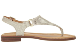 Sperry Top-Sider Women's Abbey Platinum Sandal SIZE 9.5 M image 2