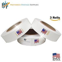 Preferred Postage Supplies USPS APPROVED Extra Large 613-H Connect Tape For Pitn - $22.51