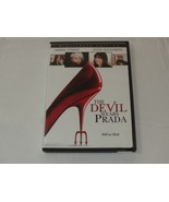 The Devil Wears Prada Hell on Heels DVD Rated-PG13 Widescreen Pre-owned - $24.74