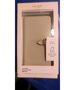 kate spade iPhone XS Max case - $49.50