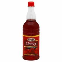 Grace Cherry Syrup - $9.89