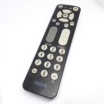 RCA RC27A Digital TV Converter Box Remote DTA800, DTA800B1, DTA809, DTA800B image 2