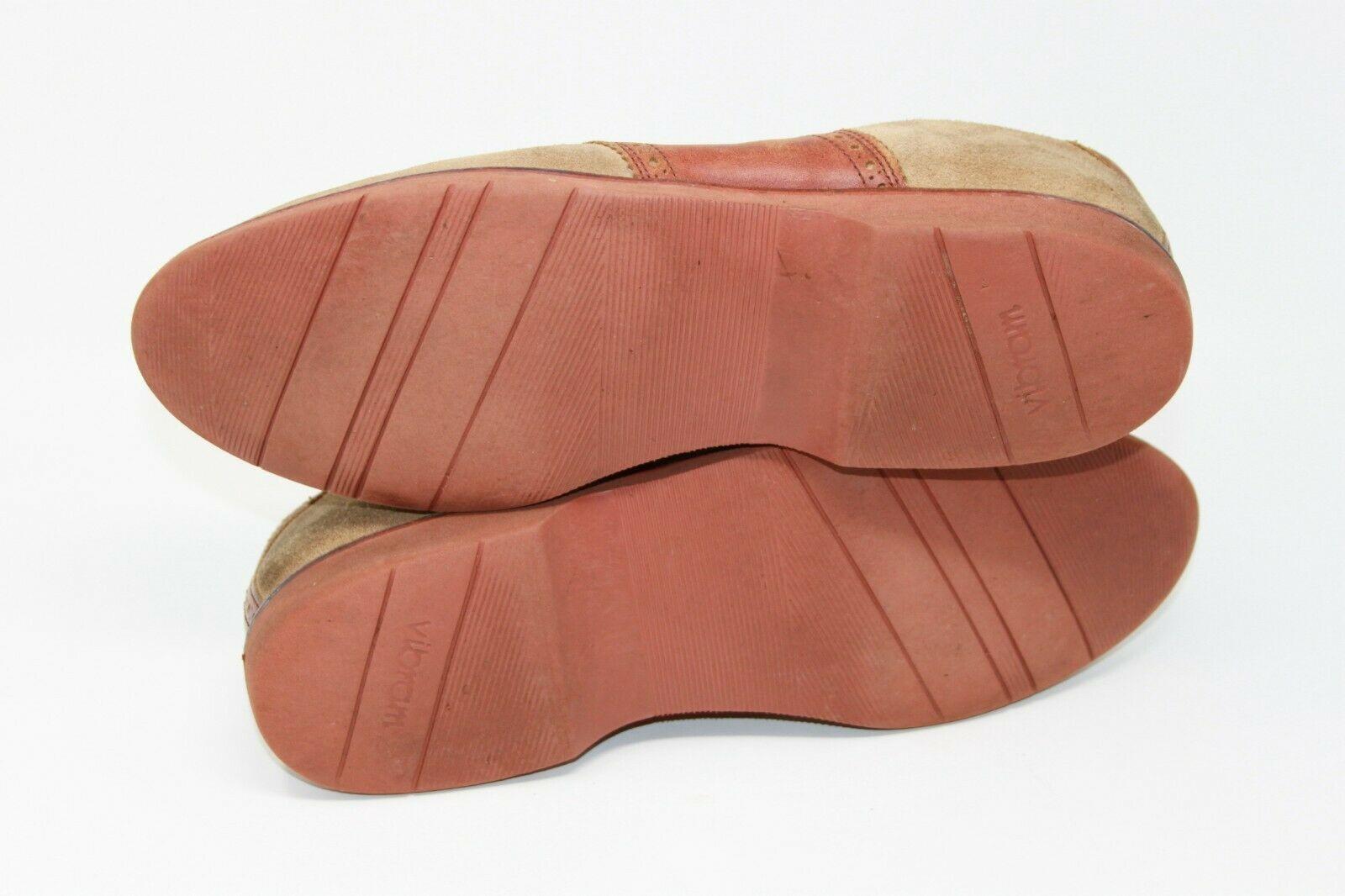 Footjoy Size 11.5 FJ Golf Shoes Spikeless Classics Dress Casual Walkers USA Made