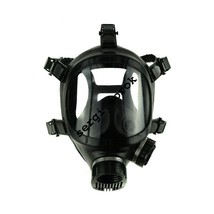 GENUINE Full Face Russian Gas Mask PPM-88 4301М panoramic filter A2P3 20... - $54.99
