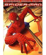 Spider-Man (Widescreen Special Edition) [DVD] - $6.92
