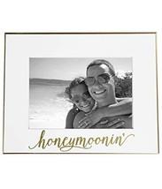 The Paisley Box Honeymoon Frame