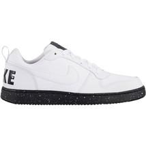 Nike Shoes Court Borough Low SE, 916760100 - £110.95 GBP