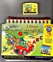 LeapFrog - My First LeapPad - I Know My ABC's - $4.50