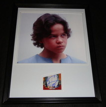 Daniel Logan Signed Framed 11x14 Photo Display Star Wars Boba Fett - $45.45