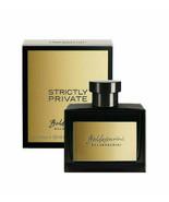 Baldessarini Strictly Private 1.6 oz / 50 ML Eau de Toilette Spray pour ... - $156.72