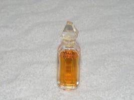 GIVENCHY PARIS YSATIS WOMEN'S .13 fl oz MINI PERFUME BOTTLE GUC - $15.99