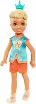 Barbie Dreamtopia Chelsea Boy Sprite Doll, 7-inch, in Fashion and Access... - $10.88