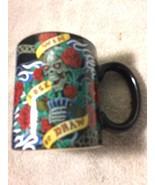 ISLAND HERITAGE COFFEE MUG / CUP--WIN LOSE OR DRAW  2010   --FREE SHIP--VGC - $15.28