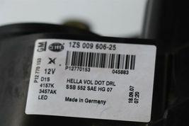 08-11 Saab 9/3 9-3 93 Headlight Head Light Lamp Xenon HID AFS Driver Left LH image 5