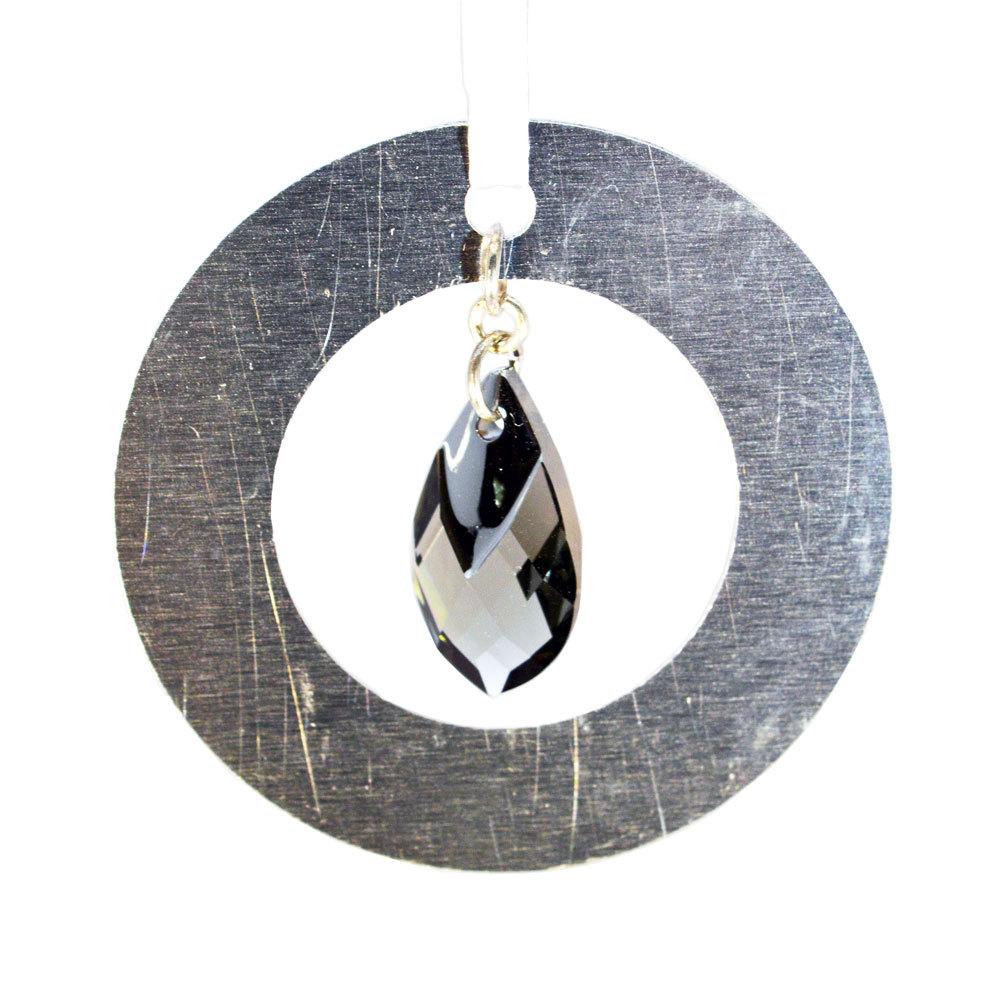 Crystal drop ornament al3cir 656522bd 01