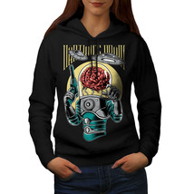 Martians Attack Fashion Sweatshirt Hoody  Women Hoodie - $21.99+