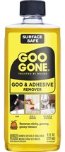 Goo Gone Original Liquid - 8 Ounce - Surface Safe Adhesive Remover Safel... - $12.22