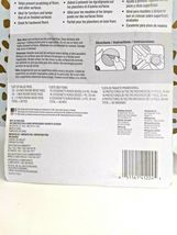 Scotch Felt Pads Value Pack Beige Assorted Sizes 36 Count (SP842-NA) sealed new! image 8