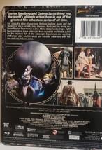 Indiana Jones & Raiders Of The Lost Ark (Blu-ray Metalpak steelbook) image 2