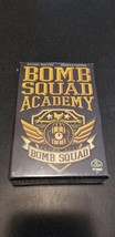 TMG * BOMB SQUAD ACADEMY * Game for Kids & Adults 10-up Tasty Minstrel G... - $9.90