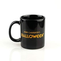 Michael Myers Halloween Horror Movie Coffee Mug | Heat Changing Cup Reve... - $19.56