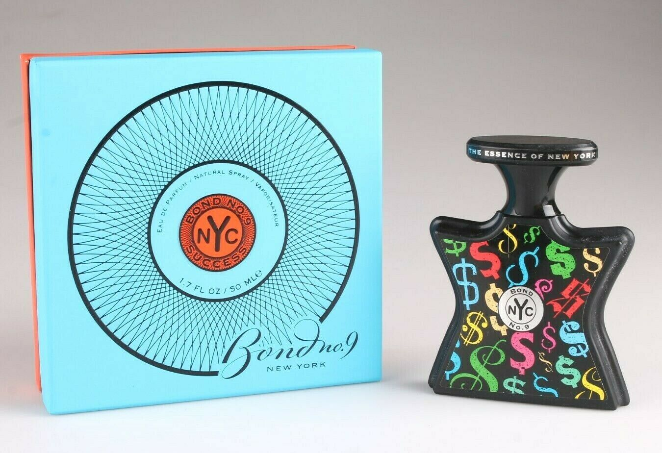 Bond No. 9 Success is the Essence of New York 1.7oz / 50ml EDP in Box