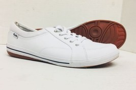 NEW KEDS ORTHOLITE Size 7.5 WHITE SNEAKERS SHOES !!! - $37.29