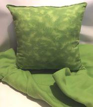 TMNT Pillow And Blanket Teenage Mutant Ninja Turtle Wall Pillow and Blanket Set image 4