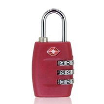 High Quality Resettable TSA Locks Smart Combination Lock For Travel Lugg... - £9.21 GBP