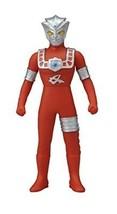 BANDAI Ultra MAN Hero Series 13 Astra Sofvi Soft urban Vinyl figure japa... - $8.79
