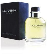 Dolce & Gabbana by D&G Edt Spray For Men - $65.99+