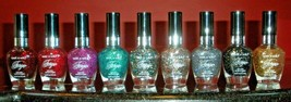 Buy 2 Get 1 Free (Add 3) Wet N Wild Fergie Nail Color Polish (Choose Colors) - $4.95+