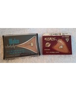 2 Vintage Diamond Needles WALCO ASTATIC Record Vinyl Turntable N302-7D W... - $12.95