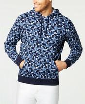 Lacoste Men's Printed Hoodie, Size 9/4X: , MSRP $145 - $84.14