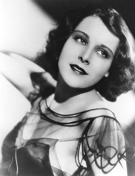 Primary image for Frances Dee - Movie Star Portrait Poster