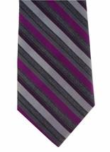 Calvin Klein Silk-Blend Stripe Tie. Classic Tie MSRP $65 - $14.84