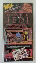 STAR WARS Return of the Jedi Jabba the Hutt Throne PRESTO MAGIX Transfer... - $10.00