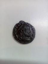 The ancient Roman coin Maximianus - half folis Free Shipping OL 6/12 - $7.50