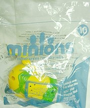 McDonald's Talking Jurassic Minion Toy, #10 Minion Toy 2015 NIP - $8.79